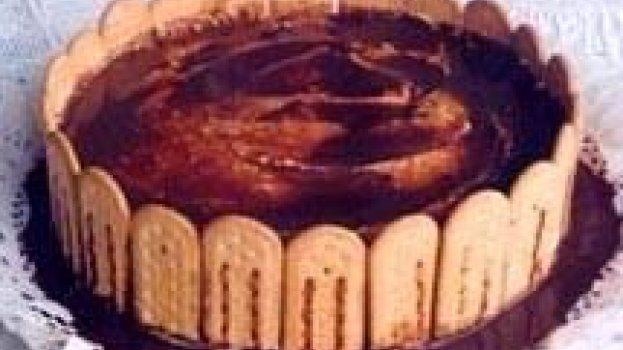 Torta Holandesa Especial com Biscoito Maisena