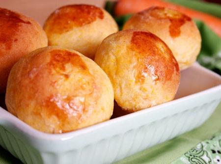 Massa básica para pão | CyberCook
