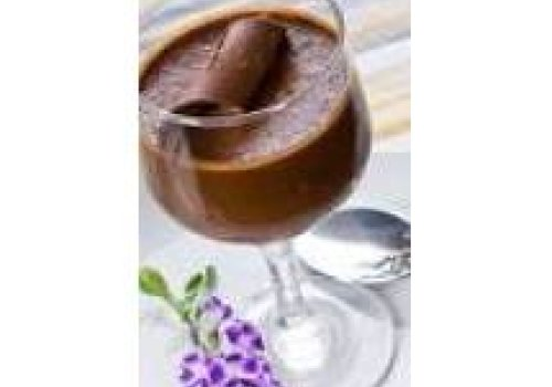 Mousse de Chocolate Especial