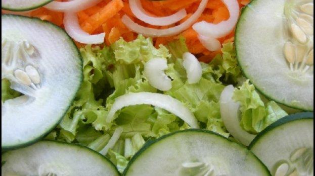 saladinha da fernanda