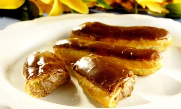 Bomba Picante de Chocolate | Abençoada Jesus