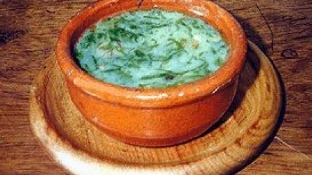 Sopa de caldo verde
