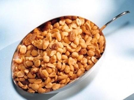 Amendoim picante