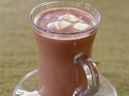 Chocolate Quente - O Melhor do Mundo!