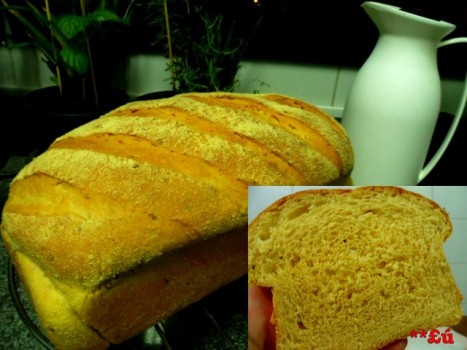 Pão de Milho Verde   LUCIA AZEVEDO