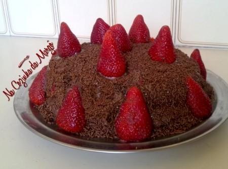 Torta Chocorango   José Douglas Oliveira