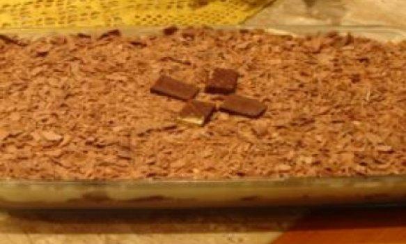 Torta de bis da Patyball
