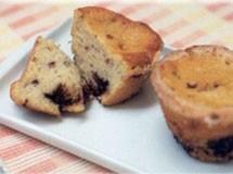 Muffins com Cream Cheese | Luiz Lapetina