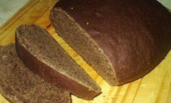 Pão Preto