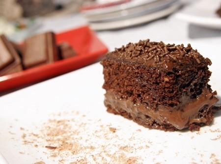Bolo de Chocolate para Microondas