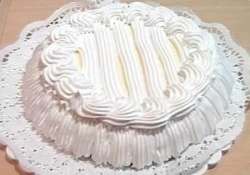 Merengue de café