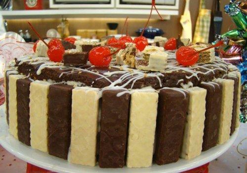 Torta Tis