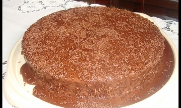 Torta nêga maluca