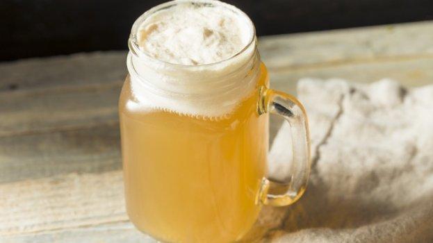 Cerveja amanteigada/CyberCook