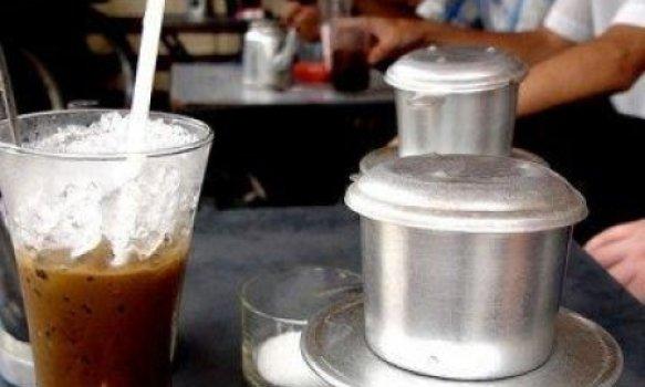 Café Gelado White Coffee