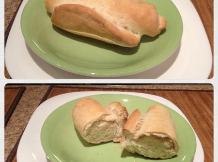 Pão Francês | Semiramis de Cácia Lima cacia