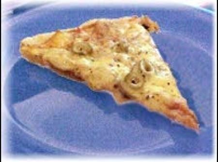 Pizza de Atum Especial