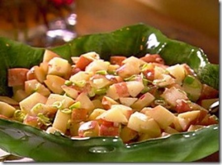 Salada de Batatas | albino
