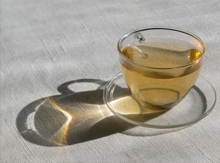Chá de Erva-cidreira com Hortelã | CyberCook