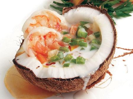 No Coconut
