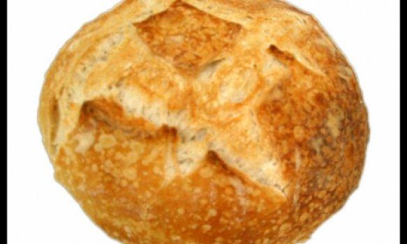 pão de isca da ninha