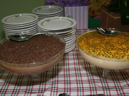 Cobertura de Chocolate Simples | THAIS