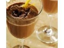 Parfait de Chocolate