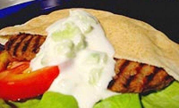 Gyros (sanduíche de cordeiro)