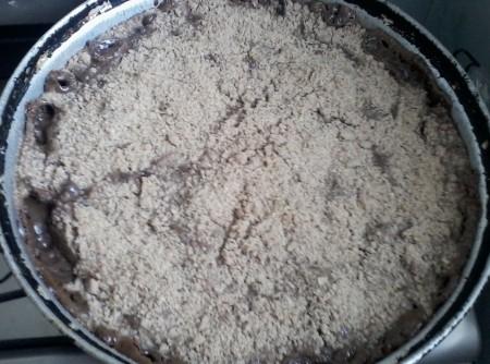 Torta de Banana Chic | Agda