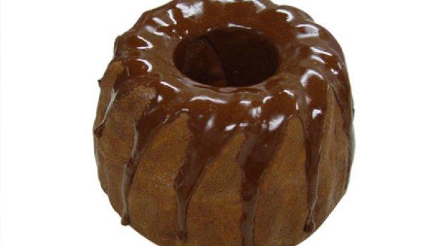 Cobertura para Bolo de Chocolate
