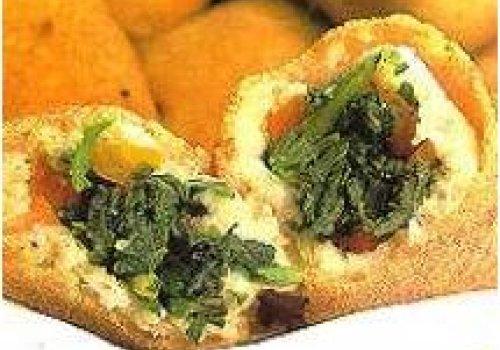 Croquete de batata