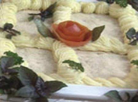 Almondegão de budapeste