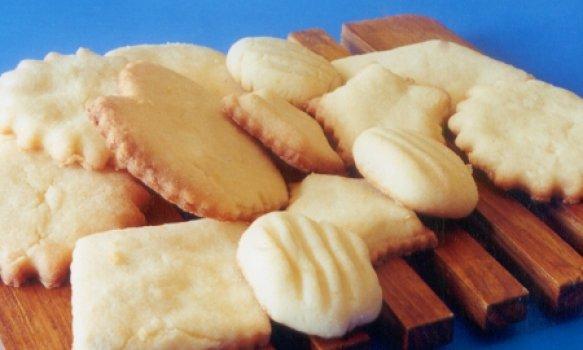 Biscoitos do Céu