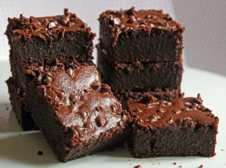 Guinness Brownies   Reginaldo Bissoli
