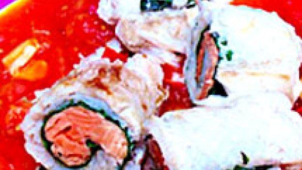 Balontine de peixe