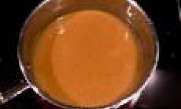 Molho de mostarda e mel by k&m