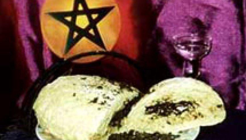 Pão de Eostre