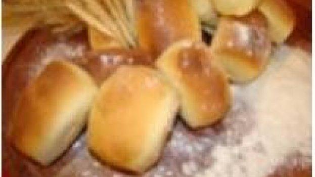 Pão para Cachorro Quente
