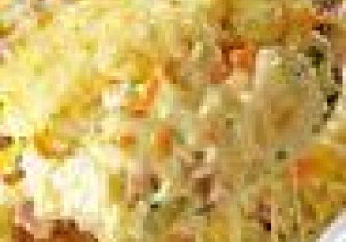 Arroz de forno by k&m