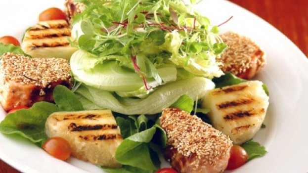 Salada Carmel