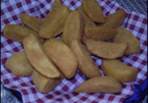 Batatas Empanadas