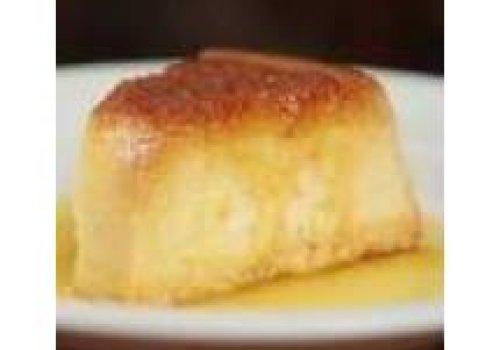 Pudim de tapioca by k&m