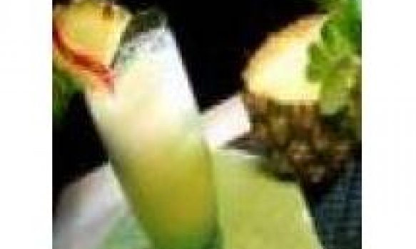 Drinque tropical by k&m