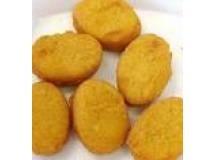 Nuggets de Frango com Aveia