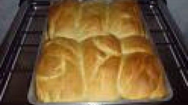 Pão de Geladeira de Izilda
