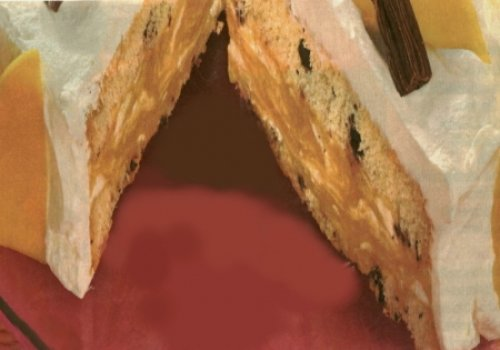 Torta de Manga especial