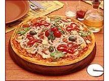 Pizza Siciliana