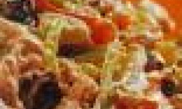 Salpicão delicioso