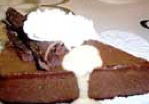 torta de chocolate ( Ana Maria Braga)