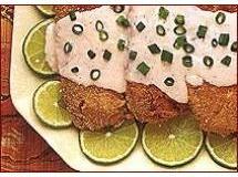 Peixe à Dorê ao Molho de Palmito   Luiz Lapetina
